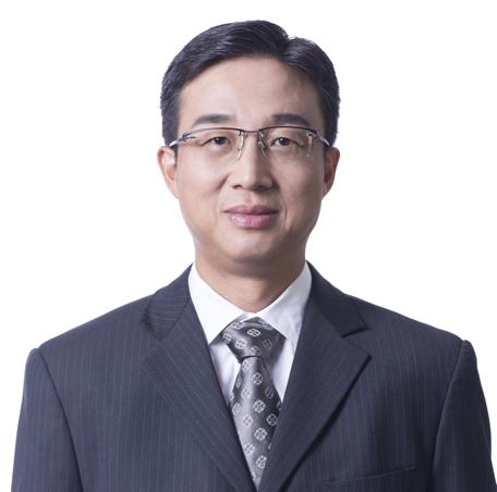 XIN Yuesheng