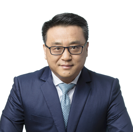 ZHANG Ya-Qin